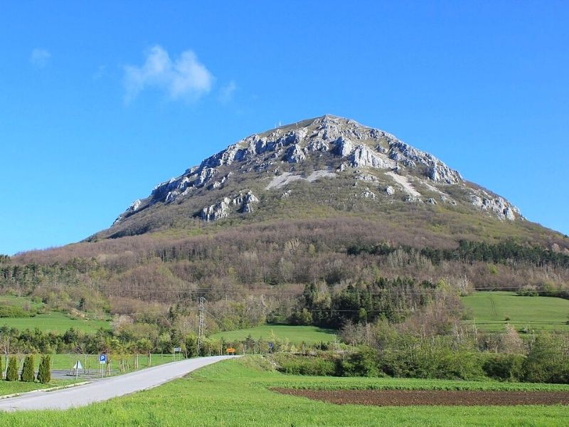 Nanos, the most popular hiking trail in the Vipava Valley offers several difficulty levels for hikers of all experience levels   Top 10 Local Vibes To Feel In Ljubljana
